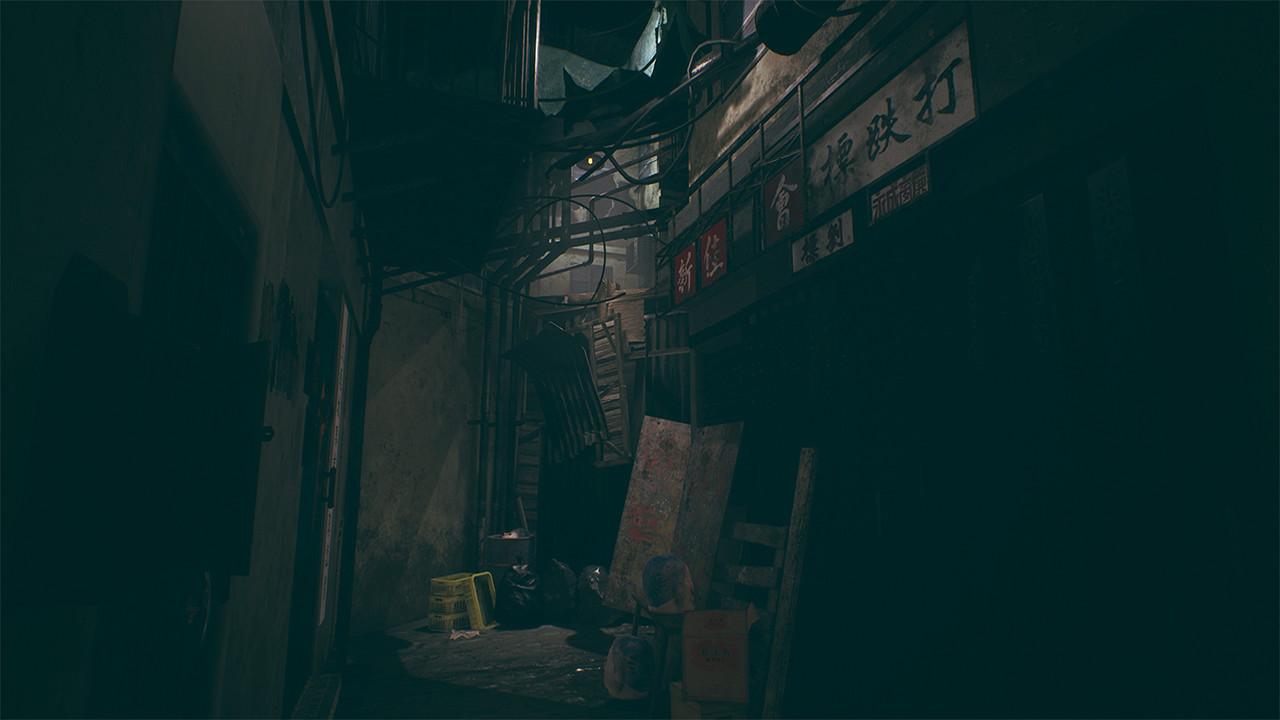 港诡实录-爱游·幻想