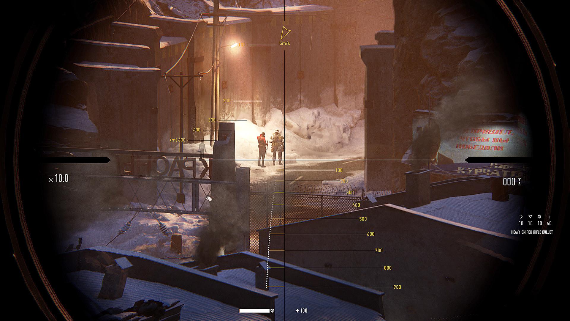 狙击手:幽灵战士契约-爱游·幻想
