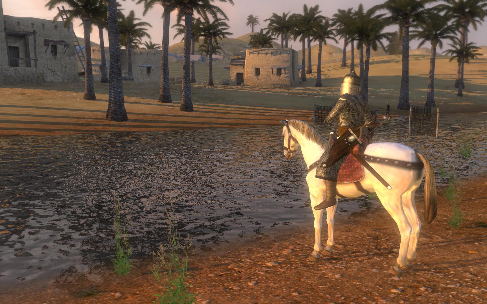 骑马与砍杀:战团联机联网版/骑砍1-爱游·幻想