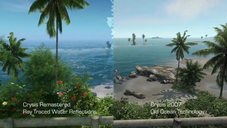 孤岛危机:重制版-爱游·幻想