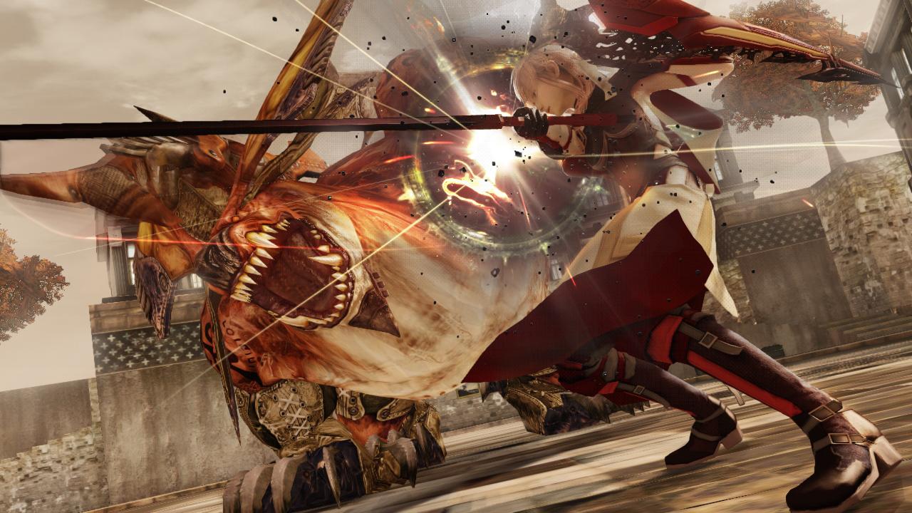 最终幻想13:雷霆归来/最终幻想13-3-爱游·幻想