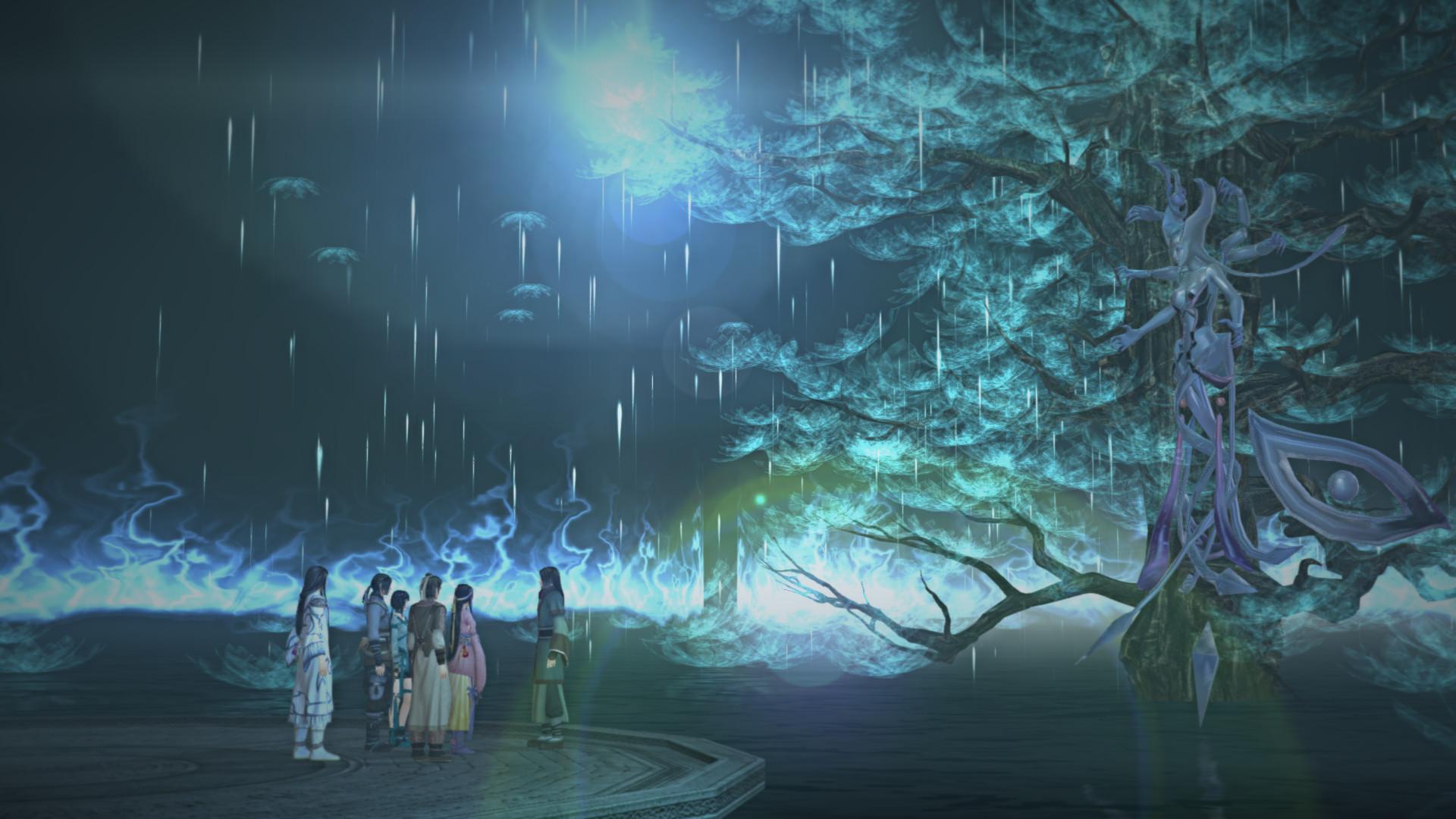 仙剑奇侠传6/5/4/3/2/1合集-爱游·幻想