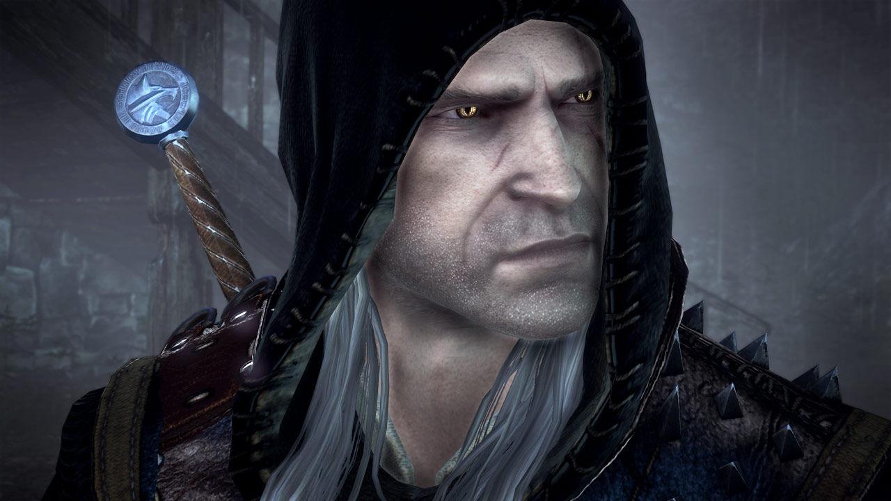 巫师2:国王刺客增强版/巫师2刺客之王加强版-爱游·幻想