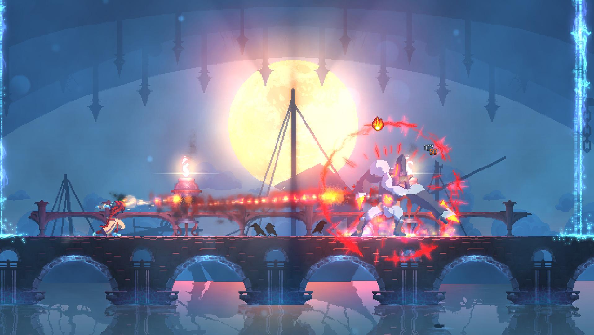死亡细胞-爱游·幻想